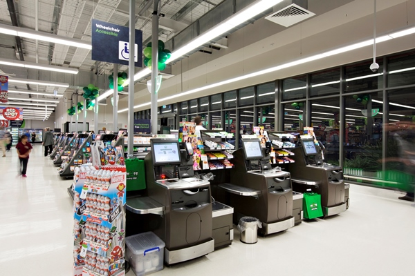 Woolworths Harvest Lakes | Our Gallery